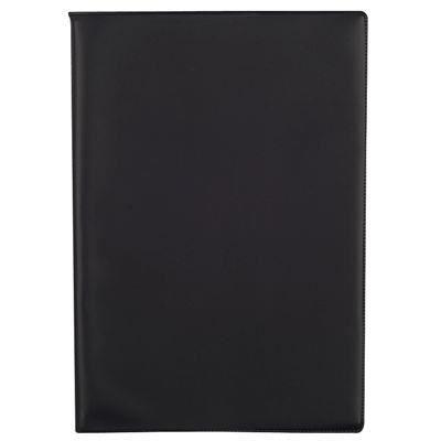 AGENDA - ORGANISEUR Agenda semainier exdi 9x13cm noir