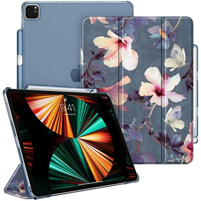 Case for iPad Pro 2021 12 9 Inch 5th Generation Wireless ...