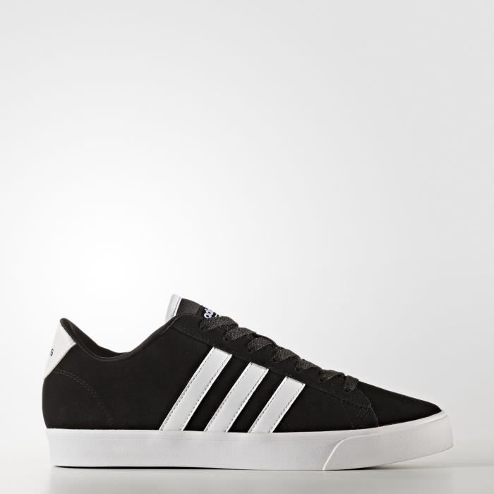 ADIDAS NEO Baskets Daily QT Chaussures Femme Noir Achat