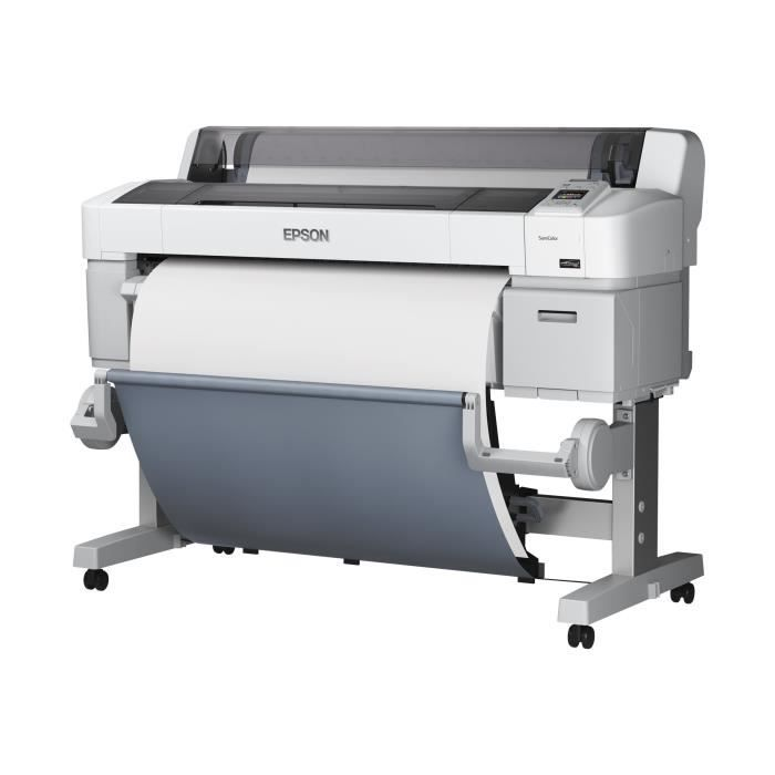 "IMPRIMANTE Epson SureColor SC-T5200-PS 36"" imprimante grand f"