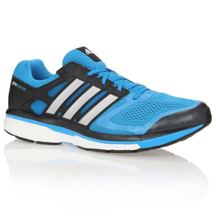adidas baskets running supernova glide boost 6 homme
