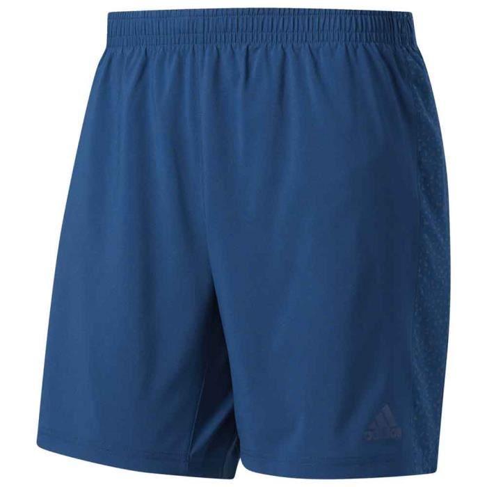 short adidas homme bleu