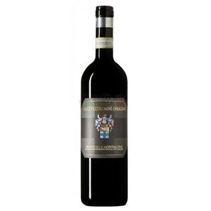 VIN ROUGE BRUNELLO DI MONTALCINO 2004 75 CL