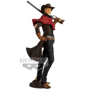 FIGURINE DE JEU One Piece- Figurine Roronoa Zoro - Treasure Cruise