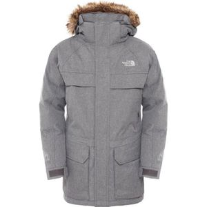DOUDOUNE Doudounes The North Face Mcmurdo Down Parka Boys