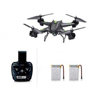 DRONE Drone FPV WIFI RC Quadcopter Caméra HD 720P Comman