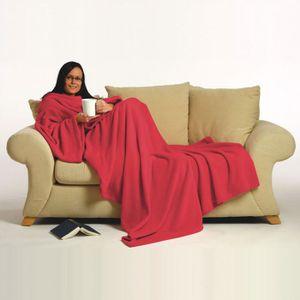 Snug rug de luxe - Achat / Vente pas cher