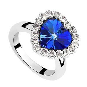 teleshopping bague diamant