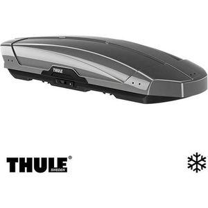 COFFRE DE TOIT Coffres de toit Thule Thule Motion XT XL Titan Glo