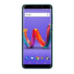 SMARTPHONE Wiko Harry2 Smartphone portable débloqué 4G -16 Go