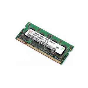 CARTE D'ACQUISITION  RAM PC Portable SODIMM Hynix HYMP112S64CP6