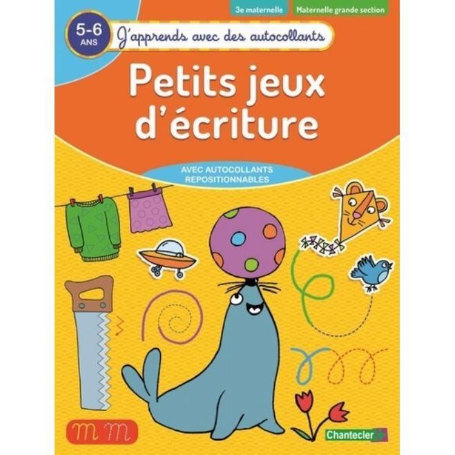 Creative Educational Jeu de m/émoire pr/éscolaire