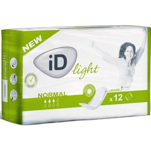 Ontex-ID Light Normal (Sachet)