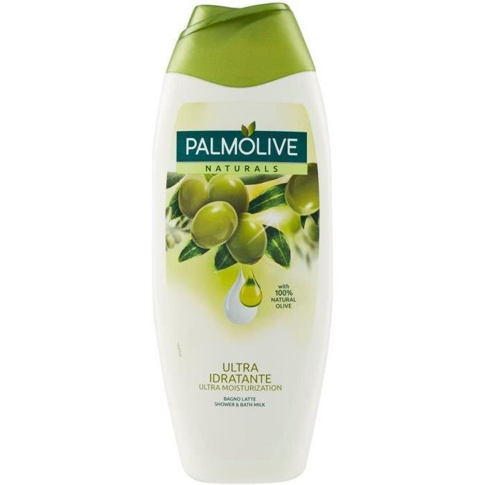 Savons et gels douche Palmolive Olive Gel douche, 500 ml 581262