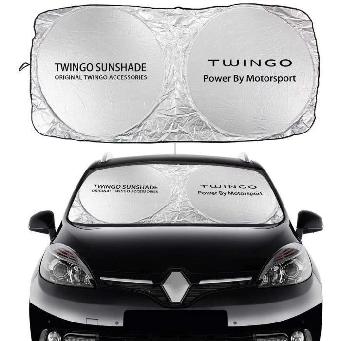 Soleil Voiture Voiture parole de pare-soleil Compatible avec Renault Megane Symbole Scenic Symbole Talisman Trafic Trofic Twing 694