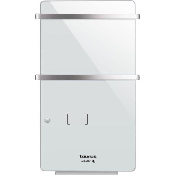 TAURUS Sèche serviette MSB 2000 - Blanc