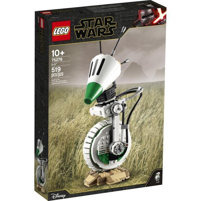 LEGO® Star Wars™ 75278 - Droïde D-O™
