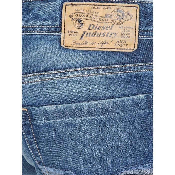 Diesel Homme Zatiny 8XR Bootcut Jeans,