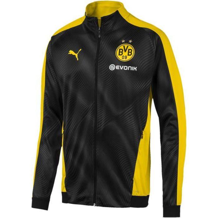 Veste domicile Borussia Dortmund 2019-20