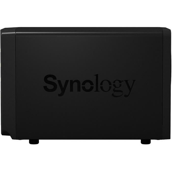 Synology Diskstation Ds718+ Serveur Nas 6 To