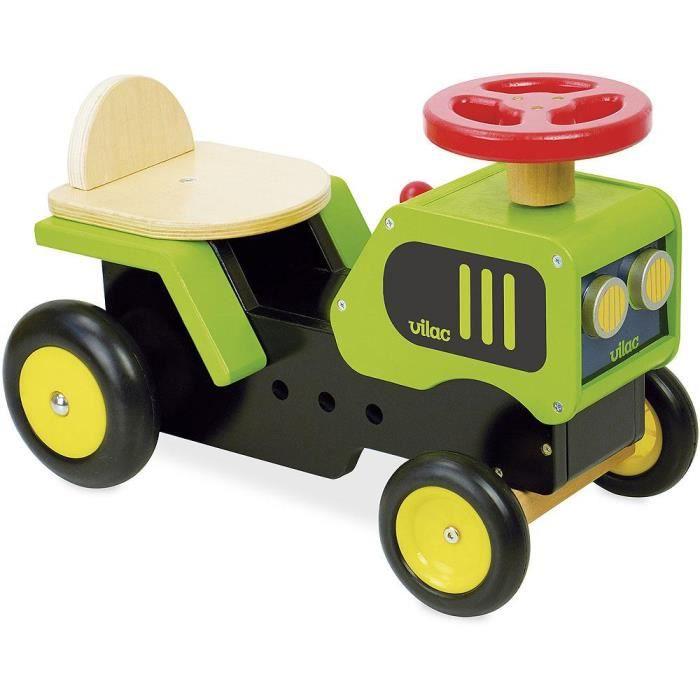 Vilac - Porteur Tracteur - VILAC