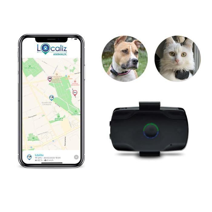 comparatif : Les meilleurs colliers GPS pour chat 3
