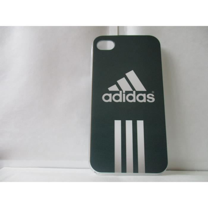 coque adidas iphone 4 4 neuf motif c achat coque. Black Bedroom Furniture Sets. Home Design Ideas