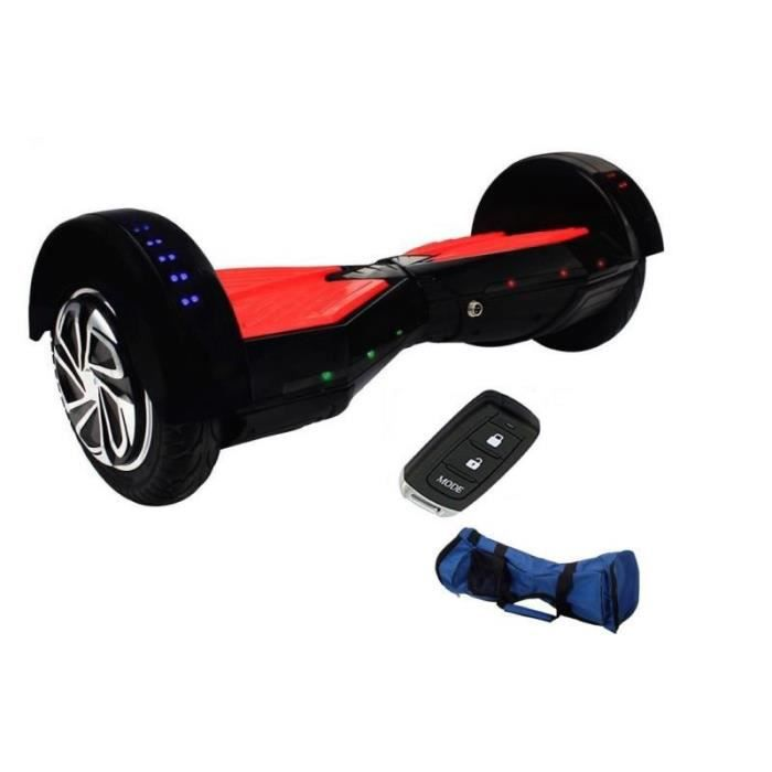 gyropode full led bluetooth achat vente hoverboard. Black Bedroom Furniture Sets. Home Design Ideas