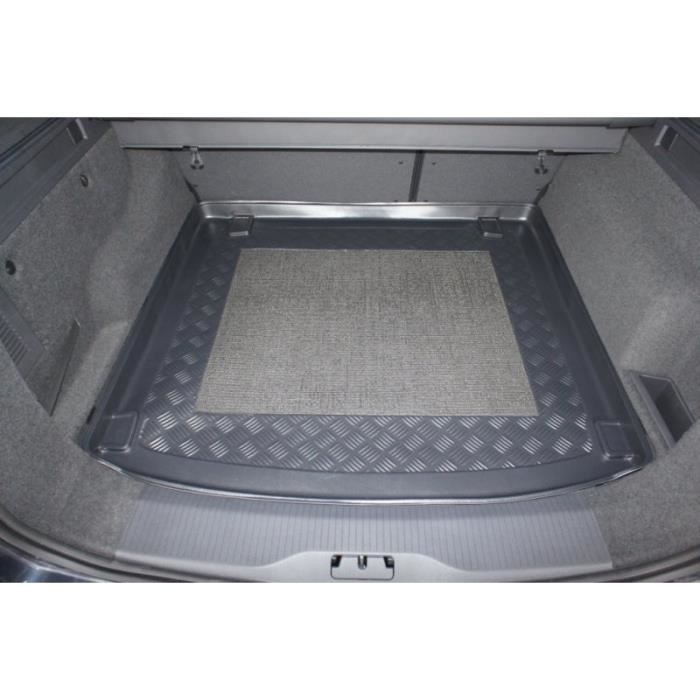 opel astra h break 5 ptes 2004 2010 bac de coffre achat vente tapis de sol opel astra h. Black Bedroom Furniture Sets. Home Design Ideas