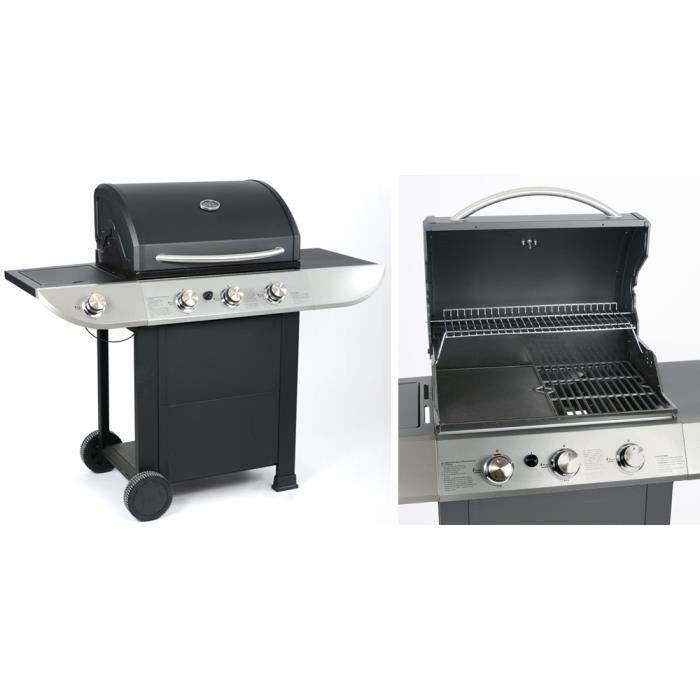 Barbecue gaz 1 bruleur - Bruleur gaz barbecue ...