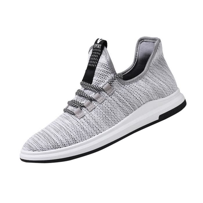 Casual HEE Baskets Homme Mode GRAND Sport Lacets 00UrYwq