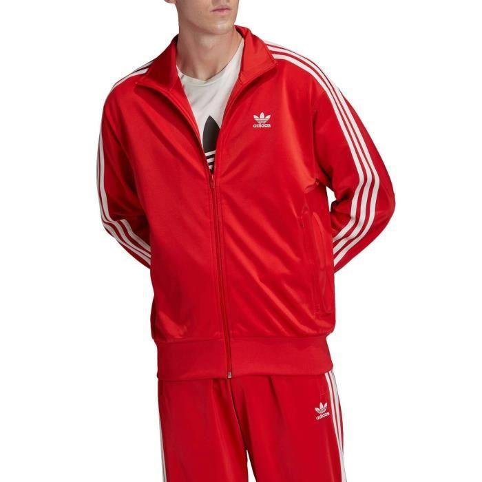 veste adidas firebird homme