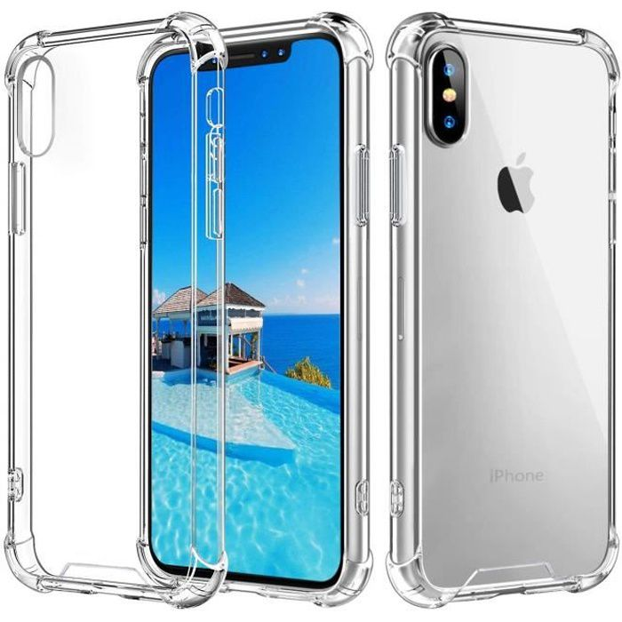coque gsm iphone xr