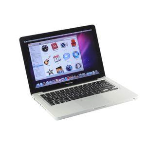 Achat discount PC Portable  MacBook Pro 13.3 pouces A1278 Intel Core i5 2009