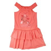 ROBE ALPHABET Robe Fantaisie Fille
