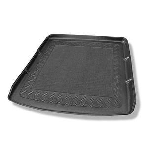 Just Carpets Tapis de Coffre sur Mesure pour Votre Q5 FY Qualit/é: Caoutchouc 4 Pieces Ann/ée de Fabrication: 01//2017-2020
