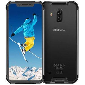 SMARTPHONE Smartphone Blackview BV9600 4G Portable Incassable