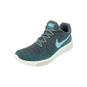 LUNAREPIC LOW FLYKNIT 2 - CHAUSSURES - Sneakers & Tennis bassesNike SHGw14H