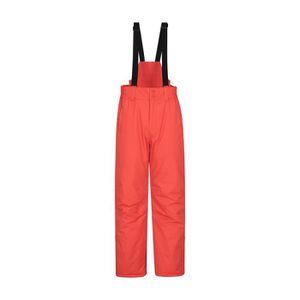 PANTALON DE SKI - SNOW Mountain Warehouse Pantalon de ski Dusk Short pour