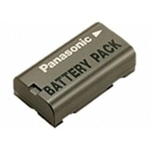 DALLE D'ÉCRAN batterie Panasonic VW-Pack VBD1-6046