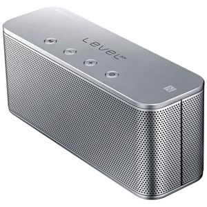 ENCEINTE NOMADE Samsung Enceinte Level Box Mini Argent