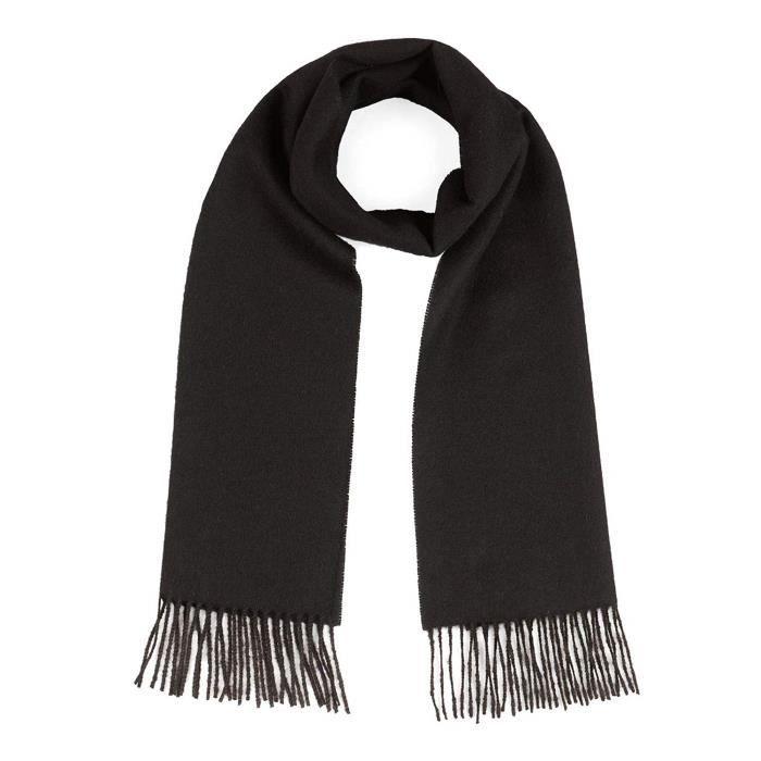 Serre-Tete Professionnel ONZRN Luxe 100% Pure écharpe en laine d'alpaga pour & - Une grande idée cadeau en plusieurs couleurs