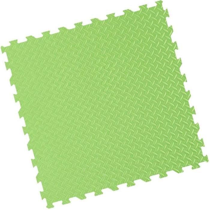 Puzzles de sol WHAIYAO Tapis Mousse Enfant Interverrouillage Carrelage Tapis De Sol Souple Pad d'exercice Workouts Non S 319980