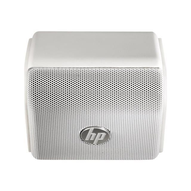 HP Haut-parleur sans fil - Roar Mini - Bluetooth® - Blanc