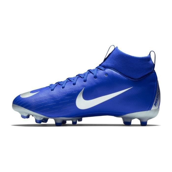 Chaussures Nike JR Mercurial Superfly 6 Academy FG