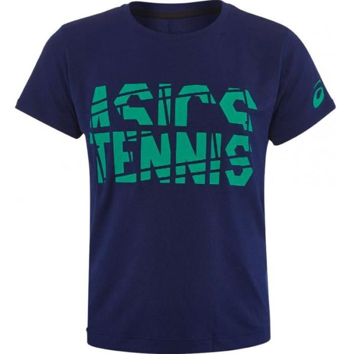 Maillot junior Asics tennis b Gpx