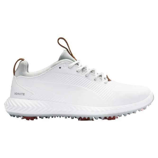 Chaussures de golf junior Puma Ignite pw