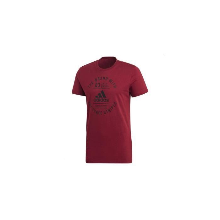 adidas Performance T-shirt Emblem