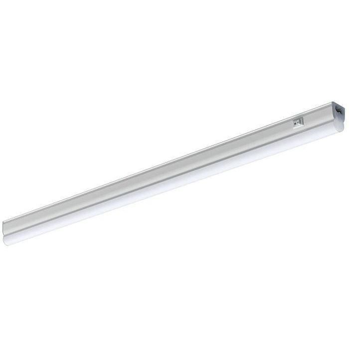 Réglette led pipe g2 L600 630lm 3000k