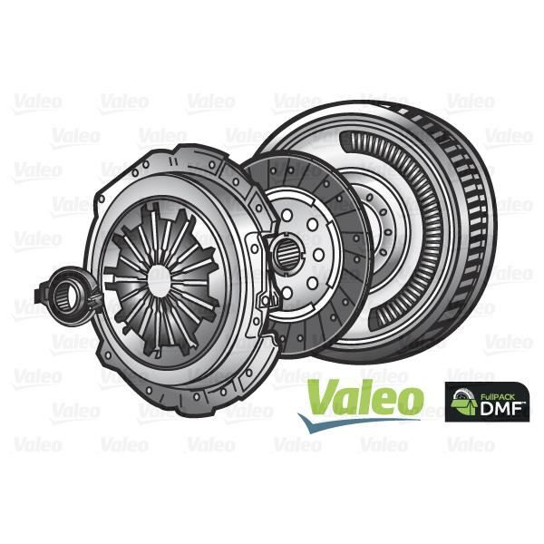 FULL PACK DVA VALEO 837027